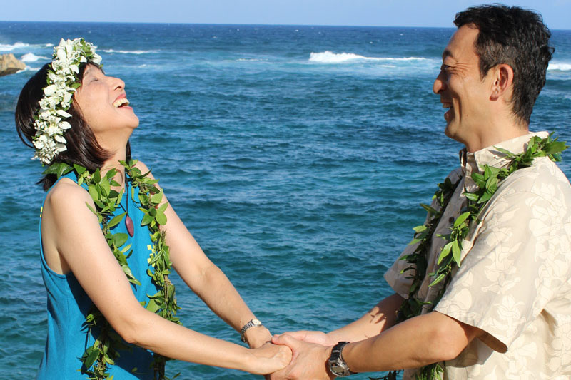 Kauai Beach Weddings