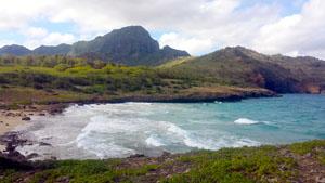Land Medicine on Kauai