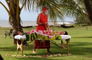 Mana Lomi Massage